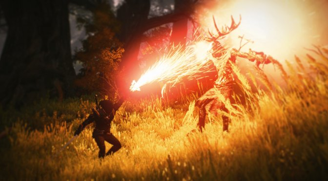 This mod brings the atmosphere of The Witcher 2 to The Witcher 3