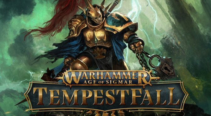 Warhammer Age of Sigmar Tempestfall feature