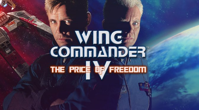 Wing Commander IV The Price of Freedom feature