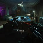 Call of Duty Black Ops Cold War Ray Tracing with DLSS-7