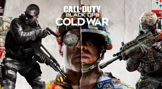 Call of Duty Black Ops Cold War PC Performance Analysis