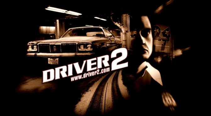 Playstation-exclusive Driver 2 gets an unofficial PC port, running at 60fps