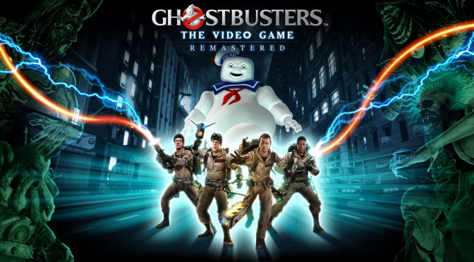Ghostbusters: The Video Game Remastered is coming to Steam on November 17th