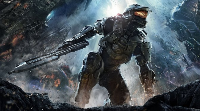 Halo 4 gets a cool third-person mod