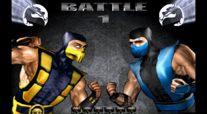 Mortal Kombat 4, Among Us & World of Warcraft Fan Remakes in Unreal Engine 4