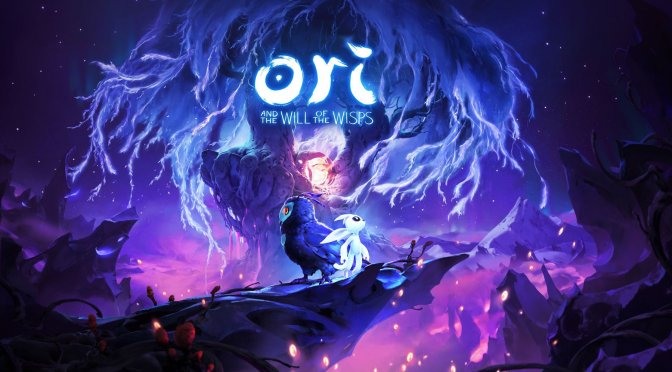 New update patch for Ori and the Will of the Wisps brings new features and several bug fixes