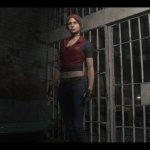 Resident Evil 2 Remake Code Veronica X Mod-2