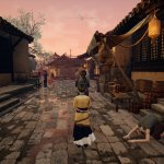 Xuan-Yuan Sword VII DLSS Ray Tracing Comparison Screenshots-1