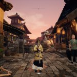 Xuan-Yuan Sword VII DLSS Ray Tracing Comparison Screenshots-4