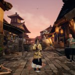 Xuan-Yuan Sword VII DLSS Ray Tracing Comparison Screenshots-6