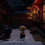 Xuan-Yuan Sword VII DLSS Ray Tracing Comparison Screenshots-13