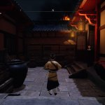 Xuan-Yuan Sword VII DLSS Ray Tracing Comparison Screenshots-14
