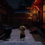 Xuan-Yuan Sword VII DLSS Ray Tracing Comparison Screenshots-15