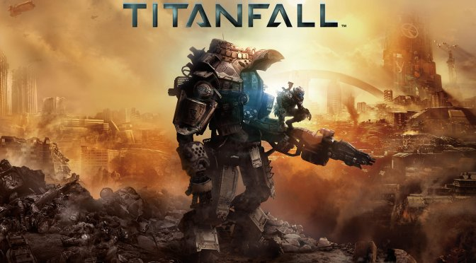 The original Titanfall game is now available on Steam