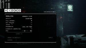 Observer System Redux graphics settings-1