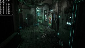 Observer Syste, Redux Ray Tracing Screenshots-9