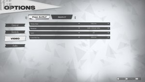 XIII Remake graphics settings-1