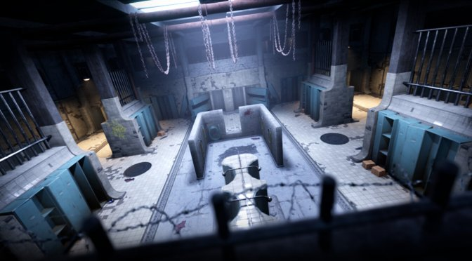 This Call of Duty Warzone fan remake in Unreal Engine 4 looks really cool