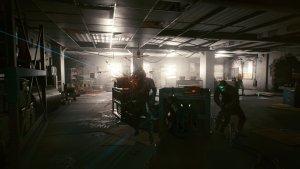 Cyberpunk 2077 PC comparison-11