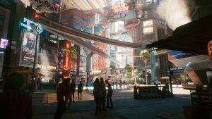 Cyberpunk 2077 PC comparison-2