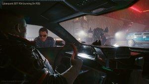 Cyberpunk 2077 PS5 comparison-10