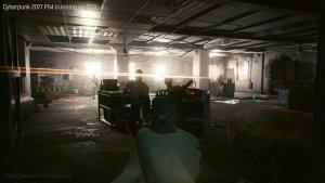 Cyberpunk 2077 PS5 comparison-11