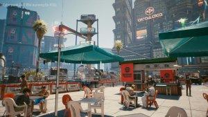 Cyberpunk 2077 PS5 comparison-12