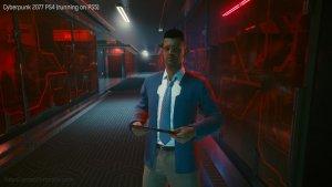 Cyberpunk 2077 PS5 comparison-4