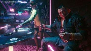 Cyberpunk 2077 PS5 comparison-8