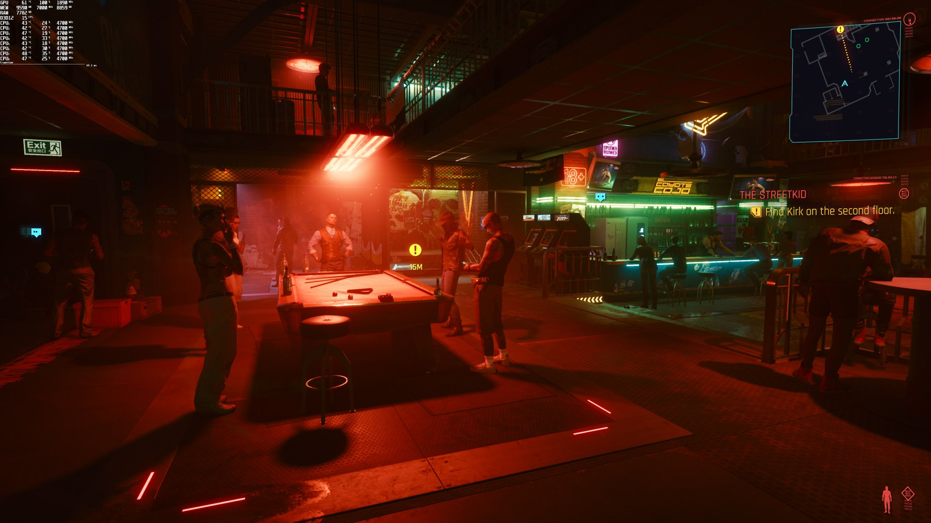 Cyberpunk 2077 Ray Tracing-1