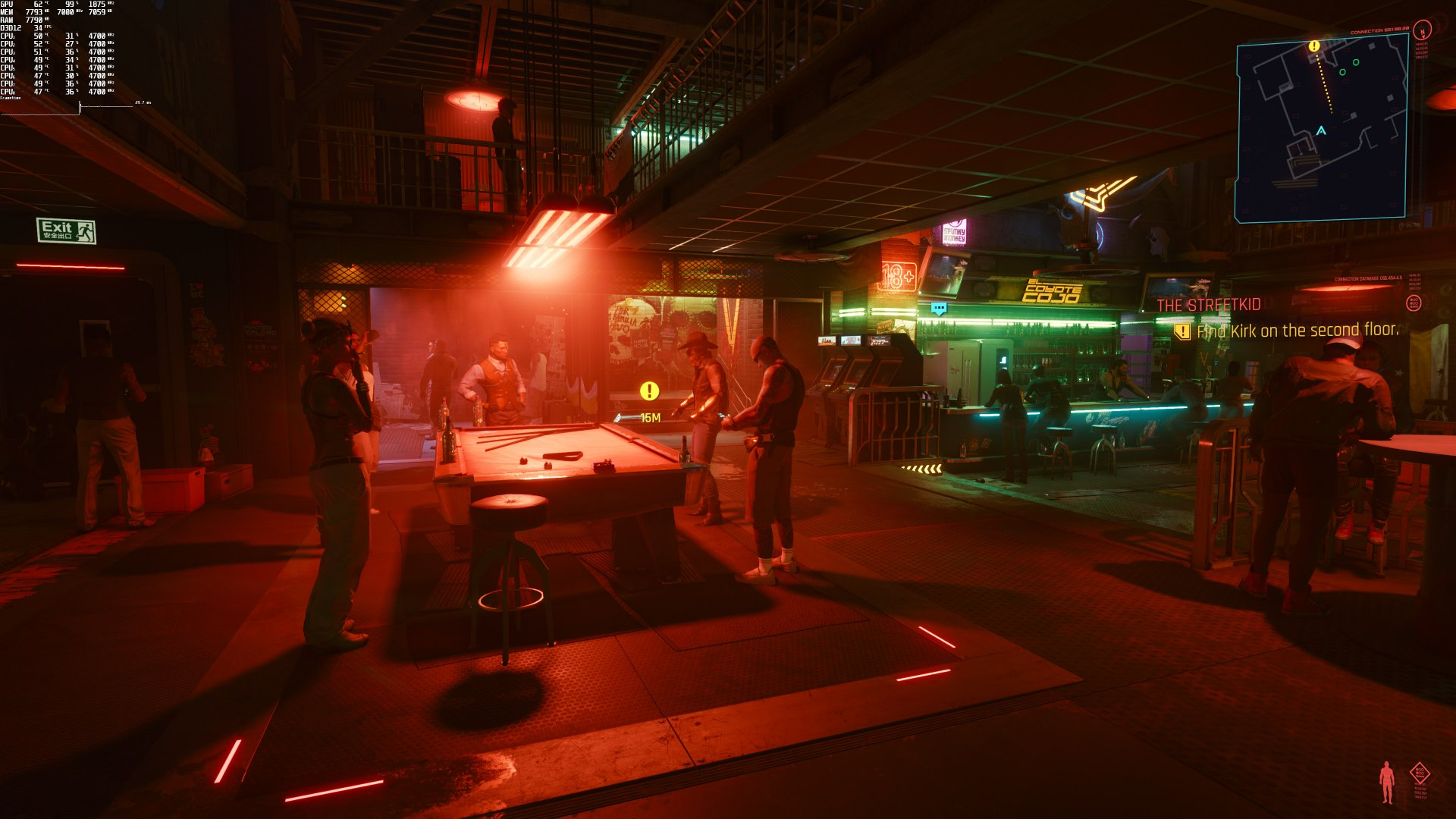 Cyberpunk 2077 No Ray Tracing-1
