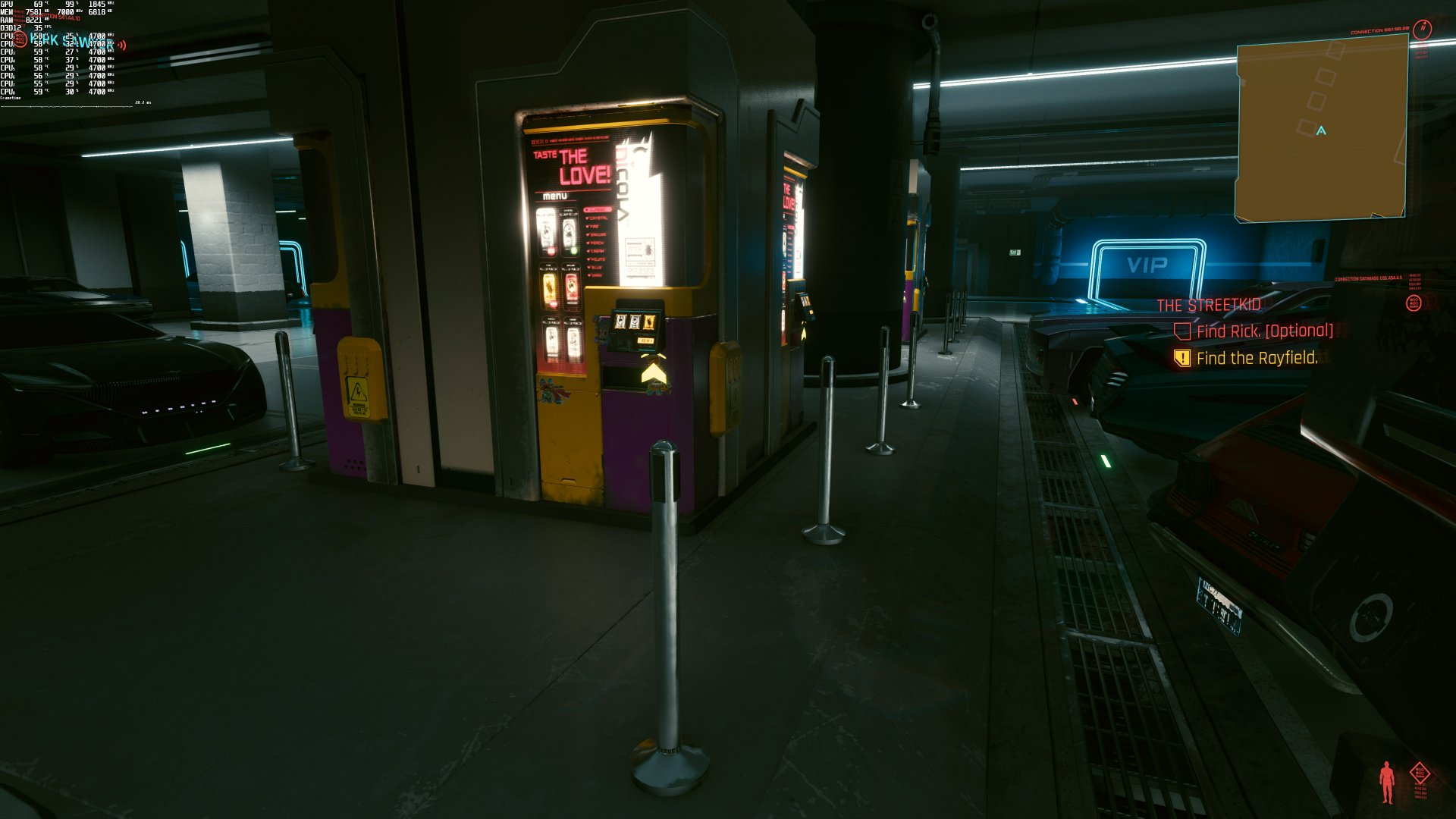 Cyberpunk 2077 No Ray Tracing-13