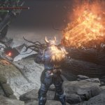 Dark Souls 3 Born From the Ashes feature