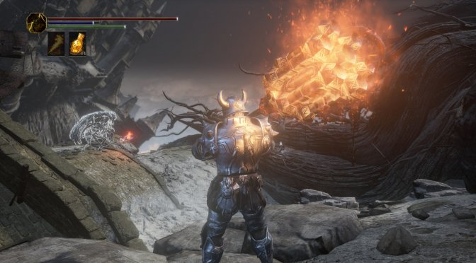 This 6GB Mod for Dark Souls 3 brings new free content and makes the game even harder