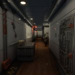 Deus Ex Human Revolution new ray tracing screenshots-2
