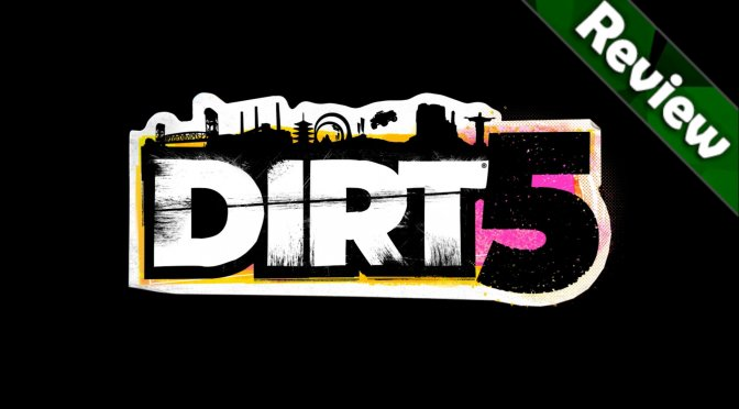 Dirt 5 PC Review