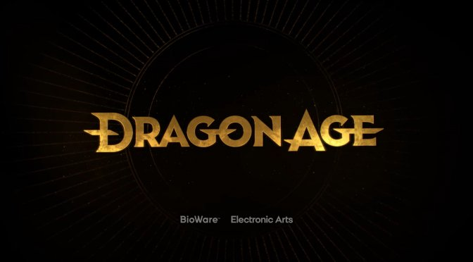Dragon Age logo