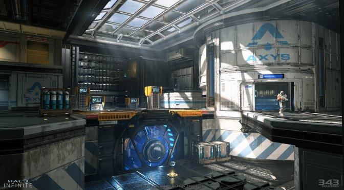 Halo Infinite new multiplayer screenshots-2