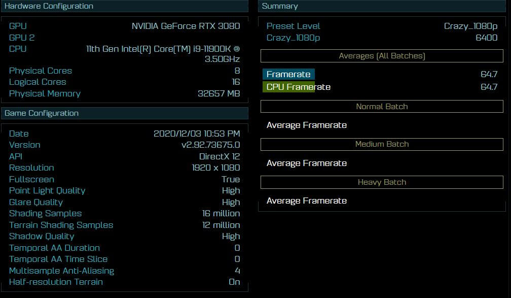 Intel Core i9 11900K AOTS benchmarks-1
