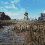 Skyrim Special Edition Grass & Grounds Overhaul Mod-4