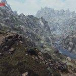 Skyrim Special Edition Grass & Grounds Overhaul Mod-7