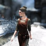 Skyrim Special Edition - Project Clarity - Vanilla Clothing And Jewelry Textures Redone-3