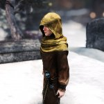 Skyrim Special Edition - Project Clarity - Vanilla Clothing And Jewelry Textures Redone-4