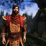 Skyrim Special Edition - Project Clarity - Vanilla Clothing And Jewelry Textures Redone-5