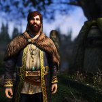 Skyrim Special Edition - Project Clarity - Vanilla Clothing And Jewelry Textures Redone-6