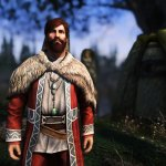 Skyrim Special Edition - Project Clarity - Vanilla Clothing And Jewelry Textures Redone-8