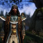 Skyrim Special Edition - Project Clarity - Vanilla Clothing And Jewelry Textures Redone-9