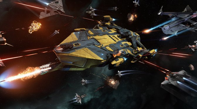 Star Citizen Alpha 3.12 is available, adds new refinery gameplay, Capital Ship Combat AI and more