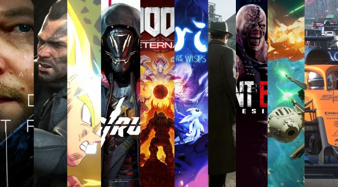 Top 10 Best Optimized PC Games of 2020
