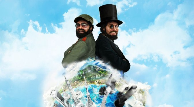 Tropico 5 feature
